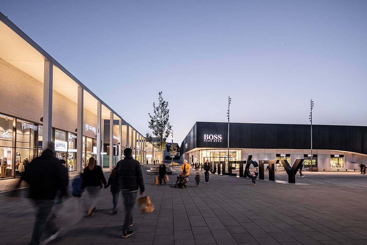 Tradebyte & Outletcity Metzingen: Successful launch into the marketplace business
