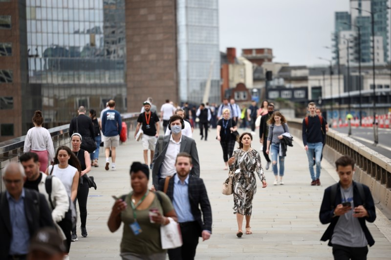 UK employers, stung by new levies, call for overhaul of tax and regulation