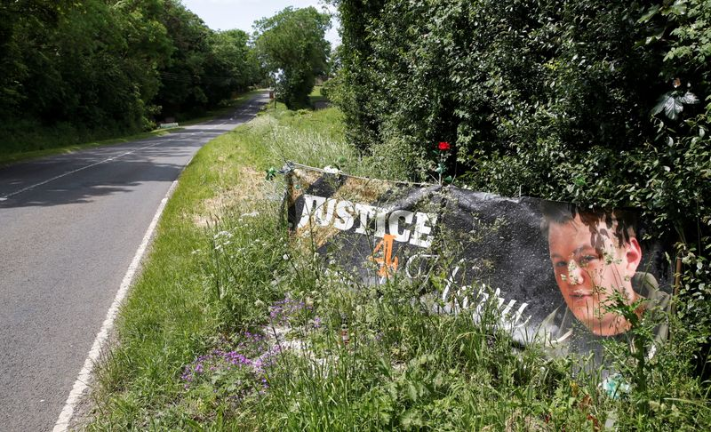 UK family resolve civil claim against U.S. diplomat's wife over crash death