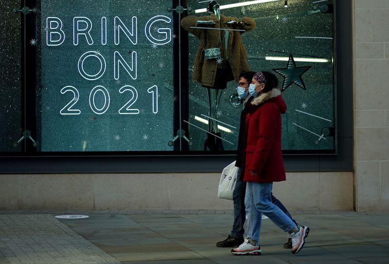 UK inflation soars to 9-year high on rebound from restaurant discount scheme