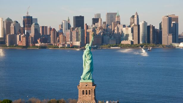 An 18-month blanket ban on Brits travelling to the US will be lifted