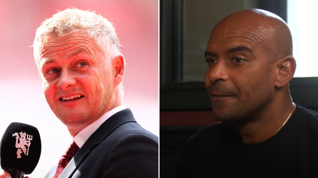 Trevor Sinclair believes the West Ham duo would 'walk into' Manchester United's team