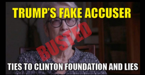 busted-fake-trump-accuser-tied-to-clinton-foundation-and-caught-in-lie