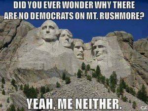 no-democrat