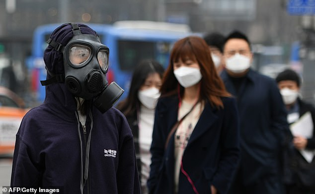 South Korea's weather agency failed in an experiment to create artificial rain which involved an aircraft releasing chemicals into clouds over the sea in January. it is now turning to China who have more experience in the field