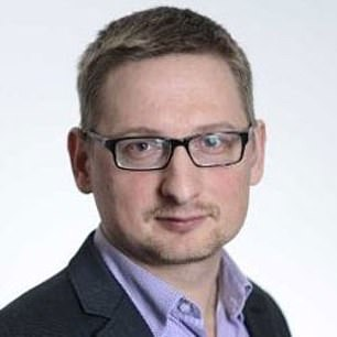 Cyber security expert Bob Diachenko, one of the researchers who found the breach