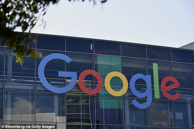 Google has been embroiled in past controversies regarding the use of its AI concerns over it encroaching on the privacy of customers.The board, formally known as the Advanced Technology External Advisory Council (ATEAC), will meet four times in 2019 (file photo)
