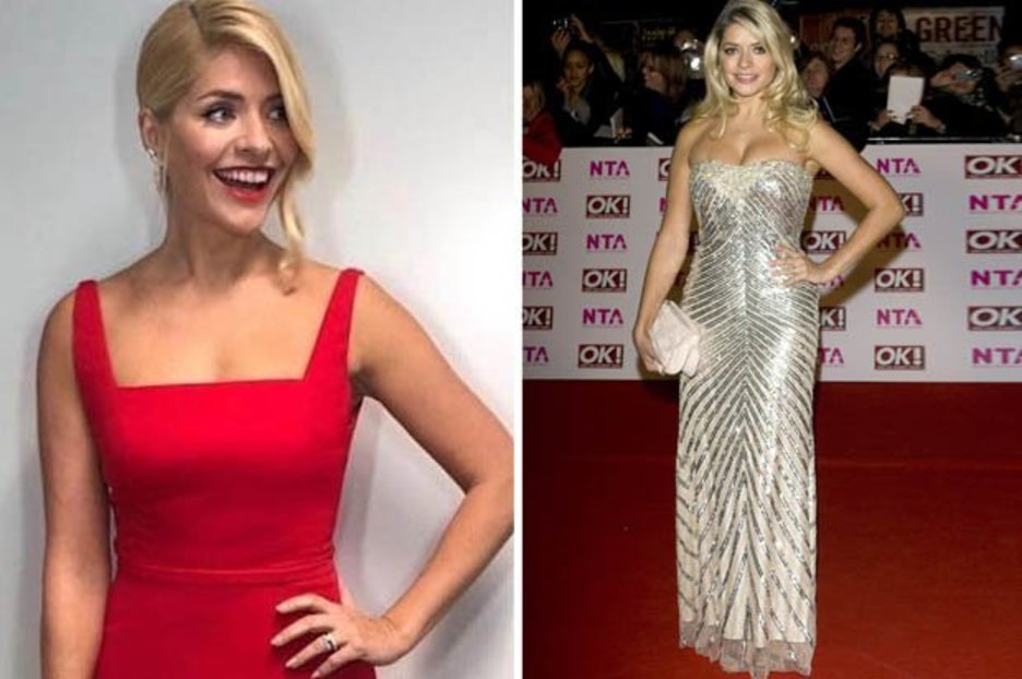 Holly Willoughby Reveals The Real Reason For Hiding Her Weight Loss Secrets Newsgroove Uk