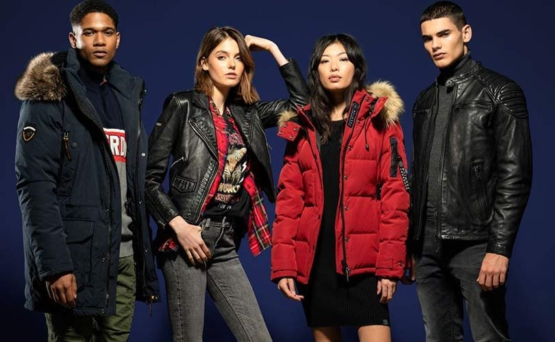 Superdry co-founder Julian Dunkerton wins vote to return to board