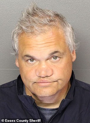 The latest: Botched's Dr. Paul Nassif says he will fix comedian Artie Lange's flattened nose - if the comic can stay off drugs. Lange was seen in a mugshot this past week after his arrest in New Jersey over a unspecified violation in a drug program he's in