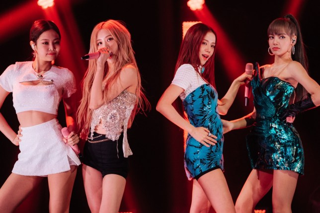Blackpink break records on YouTube