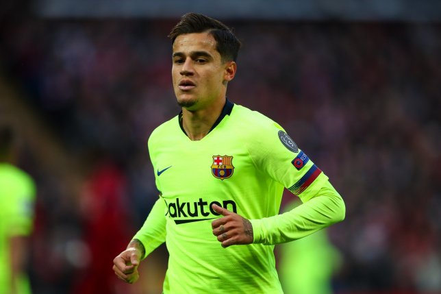 Barcelona have been forced to pay a clause to Liverpool in Philippe Coutinho's £142m deal