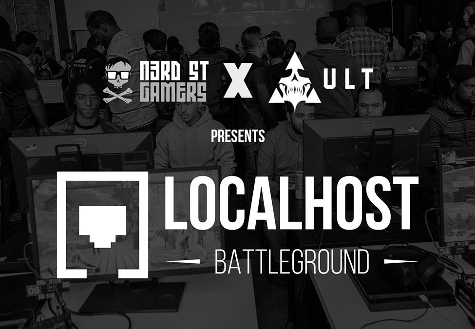 N3rd Street Gamers UMV Localhost Battleground