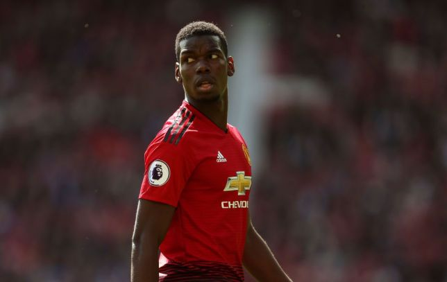 Patrice Evra believes that Paul Pogba has been unfairly criticised