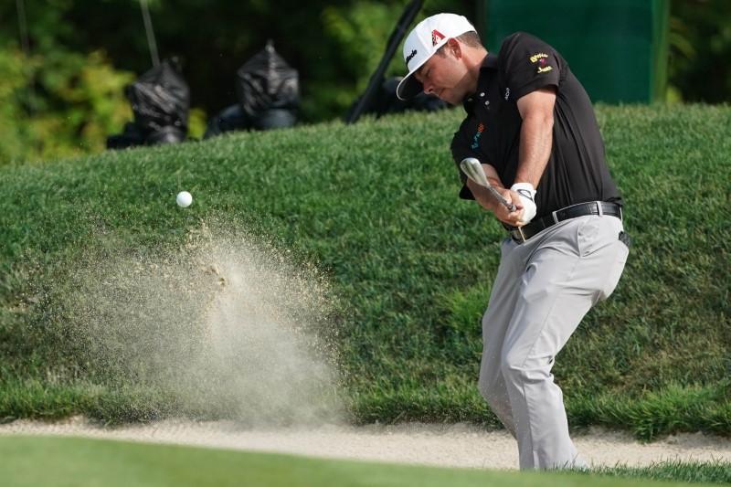 © Reuters. PGA: Travelers Championship - Third Round