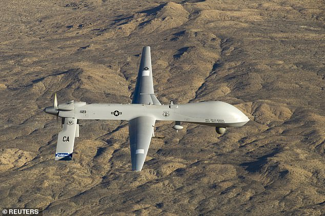 The US Military is looking to mitigate GPS jamming, as it presents security risks. GPS is used to navigate a number of important US vehicles including unmanned Predator Drones