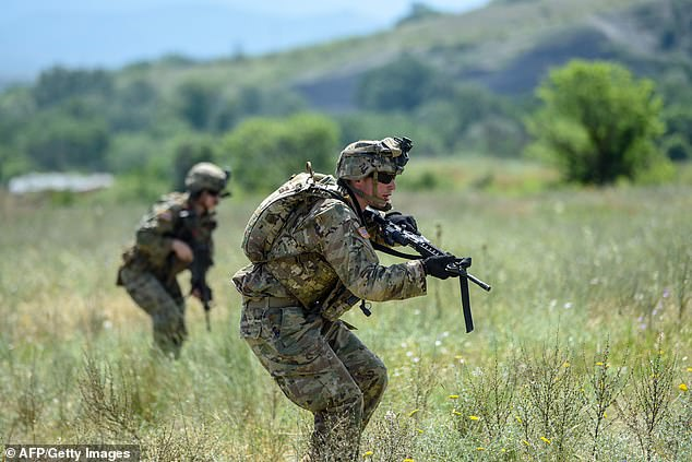 NATO exercises have been disrupted by Russian GPS jamming and caused concern among US military officials and allies. As a result, officials have raced to create jam-resistant devices