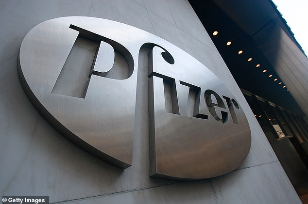 Pfizer said Enbrel molecules were too large to actually travel into the brain, according to the Washington Post, so its potential was limited