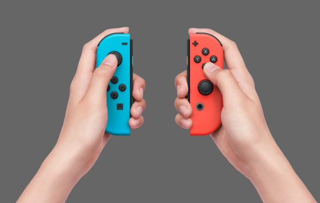 Are your Joy-Cons starting to drift?
