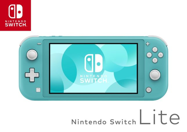 Switch Lite - are you sold on it?