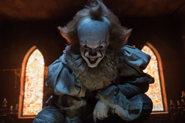 New immersive experience based on Stephen King's IT is coming to London