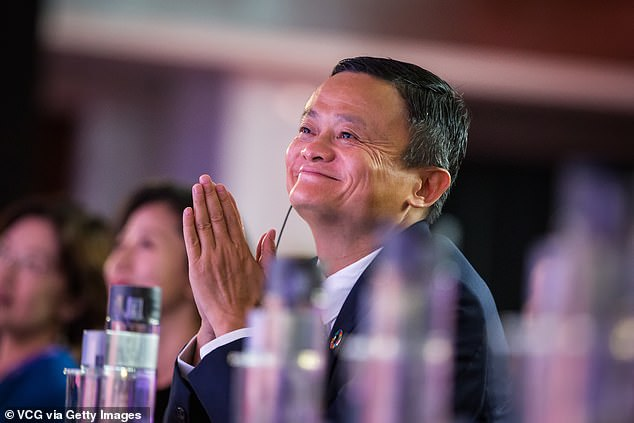 Alibaba chief, Jack Ma (pictured above) thinks that with the proper advances in AI and the education system that workers could soon enjoy a 12-hour work week.