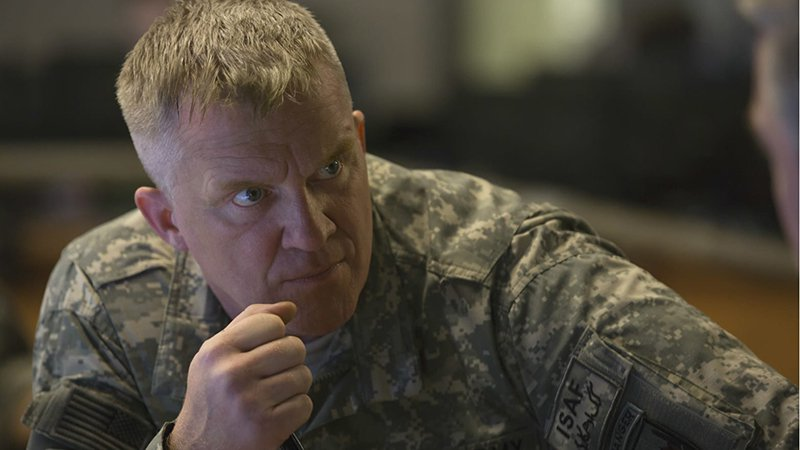 Anthony Michael Hall is Tommy Doyle in Halloween Kills!
