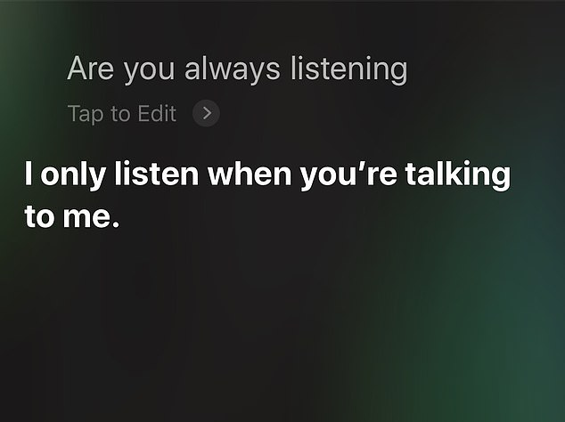 Apple will make major changes to a program that scraped up audio from its voice-assistant Siri
