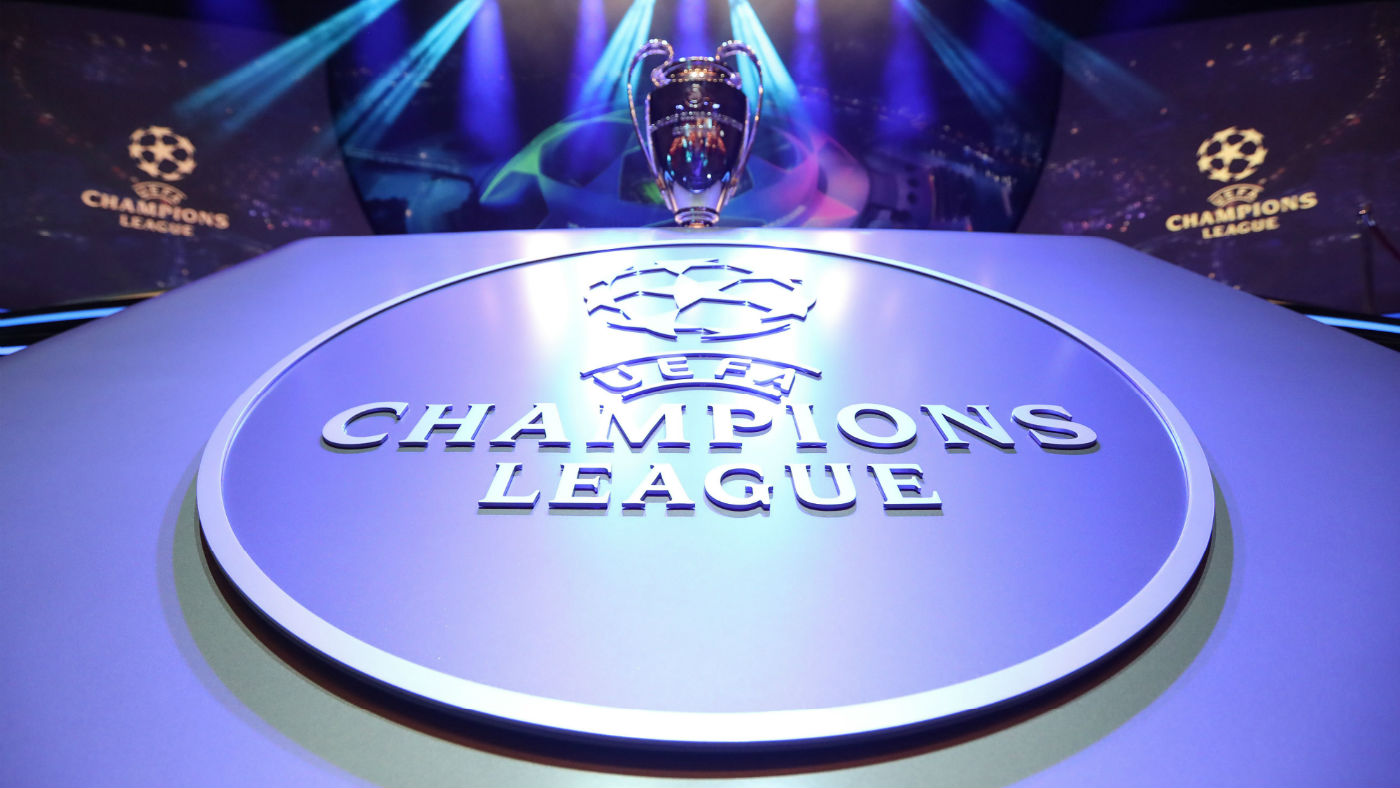 The groups have been drawn for the 2019-2020 Uefa Champions League