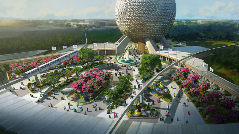 D23: Disney Parks, Experiences and Products Panel Live Blog