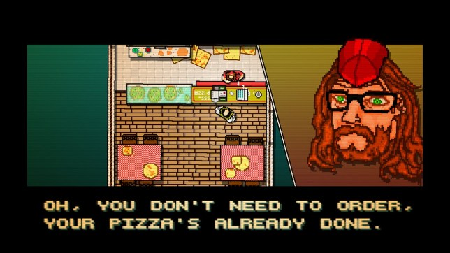 Hotline Miami Collection (NS) - 50% classic