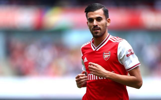 Ian Wright tells Unai Emery how to get the best out Dani Ceballos