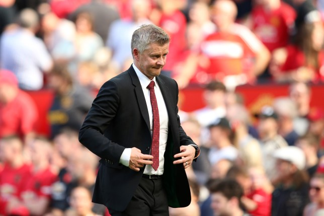 Ole Gunnar Solskjaer wants his squad firing on all cylinders (Picture: Getty)