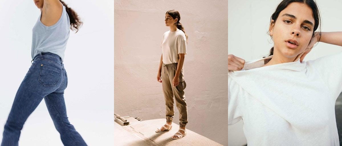 Meet Alkhemist, the brand creating everyday basics using hemp