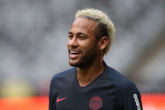 Neymar has always dreamed of acting (Picture: Lintao Zhang/Getty Images)