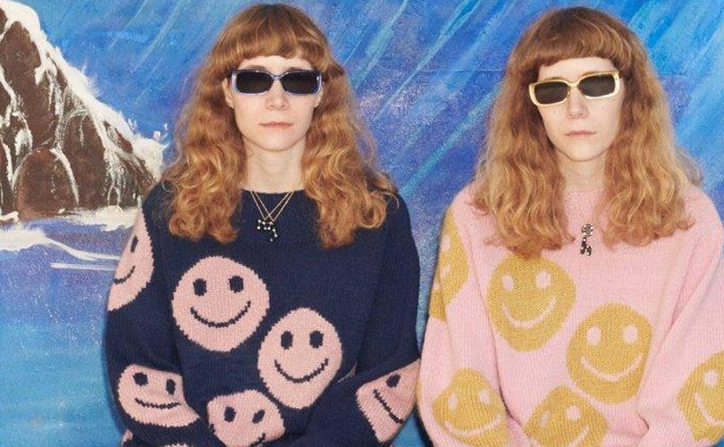 Printemps opens The Marc Jacobs store