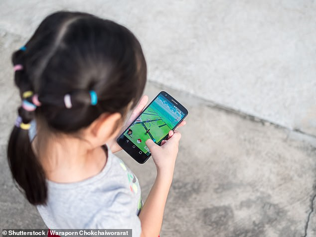A poll indicates that almost three in four nursery owners, managers and staff think fewer children have imaginary friends now than five years ago. Almost two thirds of those questioned think that screens are making children less imaginative