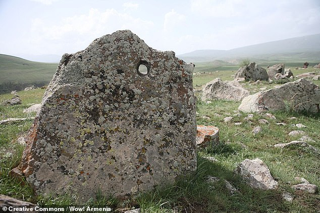 For membersof the Bnorran Historic-Cultural NGO, the archaeological site — which some experts claim is 7,500 years old — represents the earliest-known observatory