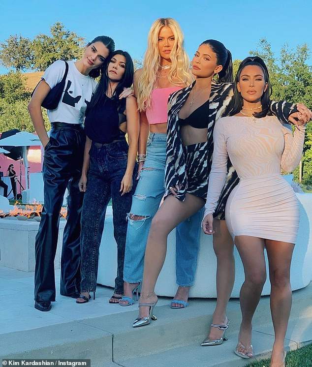 All making coin! As for the rest of the famous siblings, Kim Kardashian, 38, follows Kylie with $370 million, Kourtney Kardashian, 40, follows Khloe with $35 million, supermodel sister Kendall Jenner is worth $22 million while their only brother Rob, comes in with $10 million