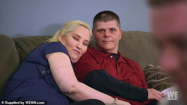 Is he to blame?Honey Boo Boo has been living with Pumpkin for several months as she did not feel 'safe' residing with her mother June, who allegedly has declining health. Mama and Geno on From Not To Hot in 2018