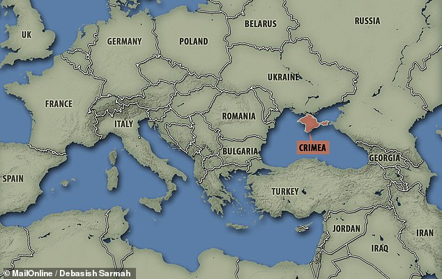 It is believed that the disease-carrying mosquito species Aedes aegypti and Aedes albopictus likely arrived in Crimea and around the Black Sea — along whose entire coastline they can now be found — from Egypt and southeastern Asia