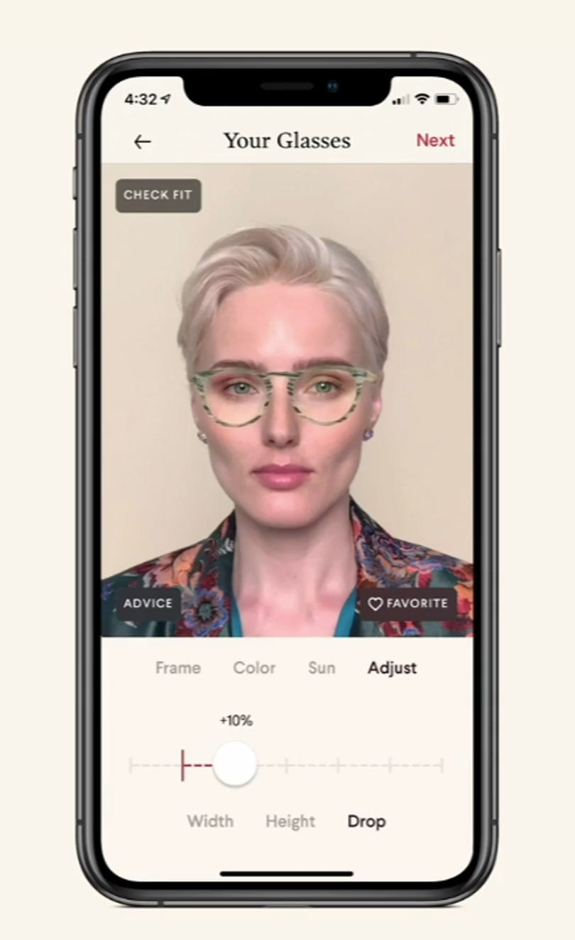 """""""Eyewear couture"""": how Topology is using technology to address eyewear's fit problem"""