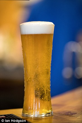 The earliest proof of beer-drinking dates back to Northern China 9,000 years ago