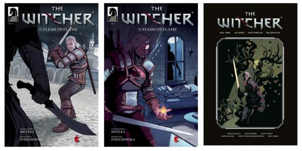 witcher-comics