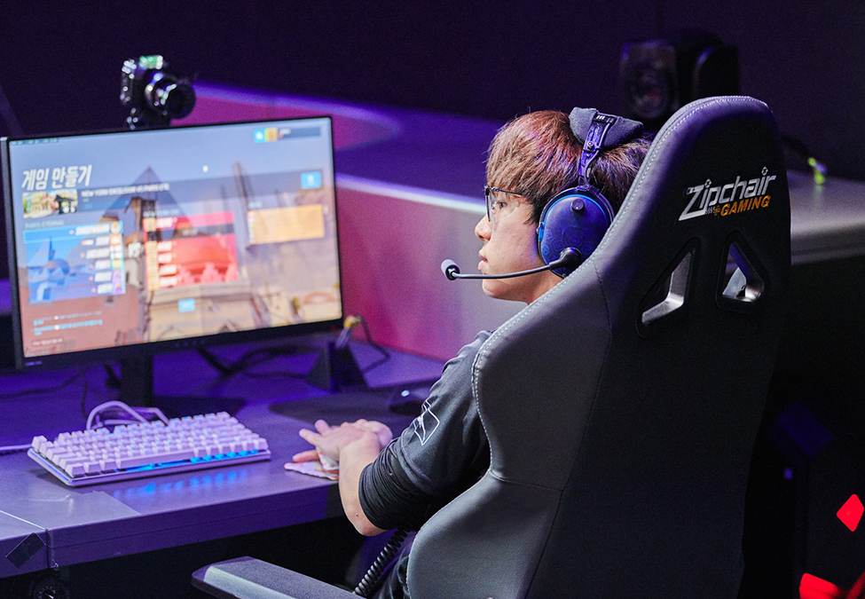 Overwatch League DreamSeat