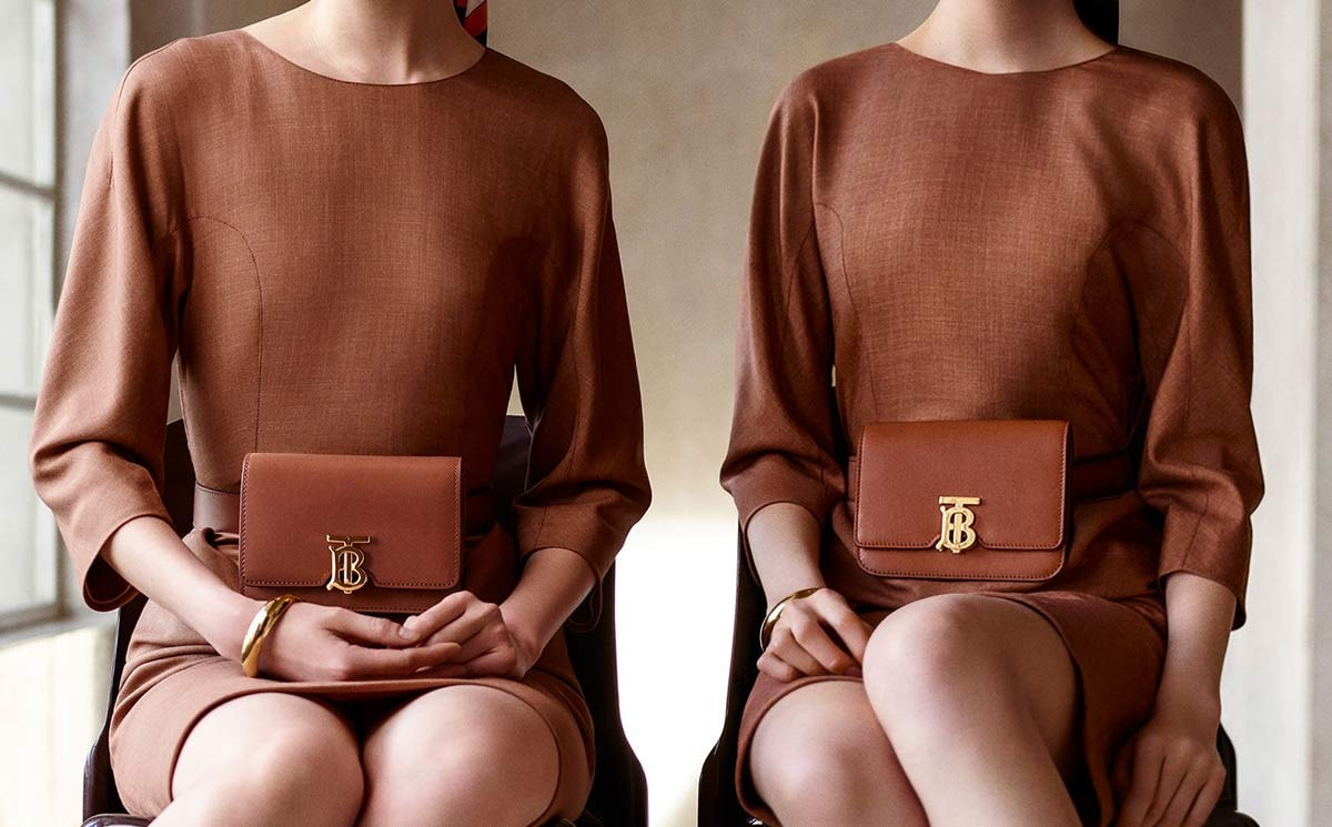 Burberry could take 100 million pound hit from Hong Kong protests