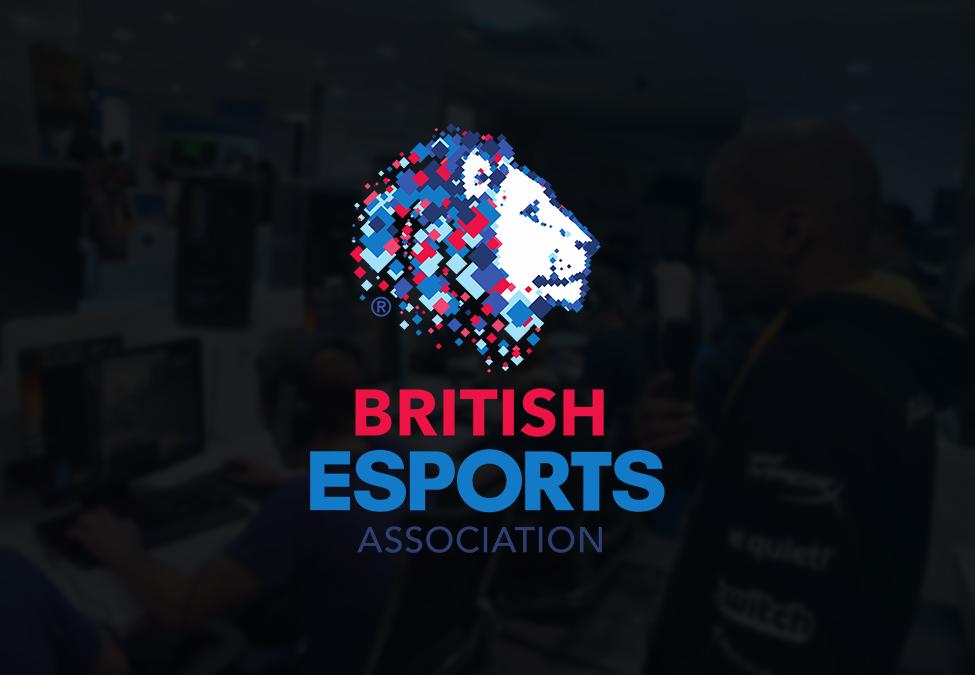 British Esports Association Board Members
