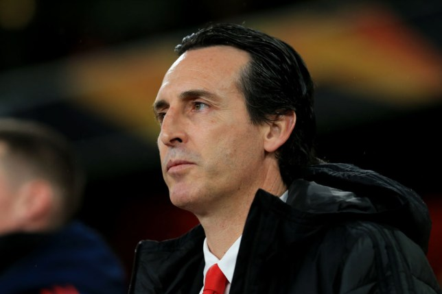 Charlie Nicholas has revealed the moment Unai Emery was doomed at Arsenal