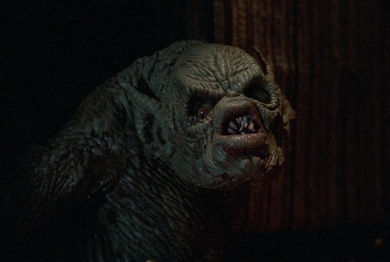 Cult 80's Horror Film Spookies Arrives on Blu-ray!