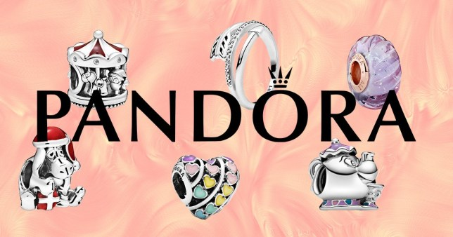 Pandora Black Friday deals - 20% off